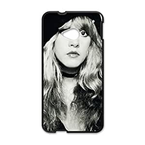 Happy Cool Woman Hot Seller Stylish Hard Case For HTC One M7