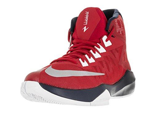 Nike Men's Zoom Devotion Basketball Shoe