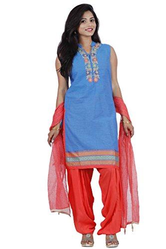 Salwar-Kameez-for-Women-Readymade