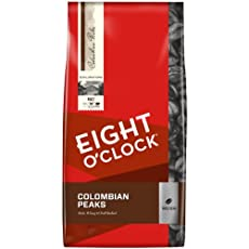 Image of the product Eight OClock Whole Bean  that is listed on the catalogue brand of Eight O'Clock Coffee.