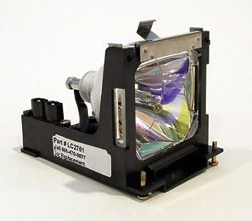 Lámparas Proyector Canon LV-7355 ORIGINAL Lámpara CANON LV-LP11 ...