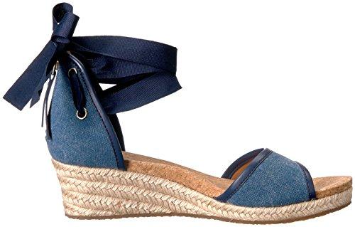 Ugg Kvinders Amell Kile Sandal Marino AbYn1