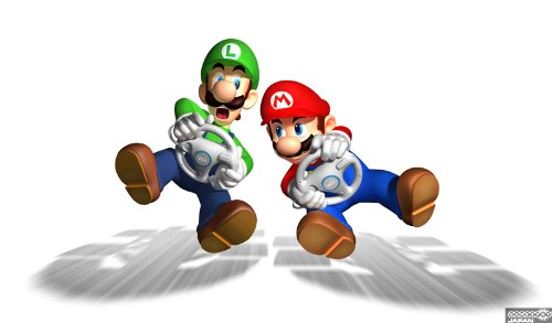 マリオカートWii ソフト単品 [Nintendo Wii] B00F9Q48XA