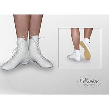 Tanzstiefel marie Kostov Sportswear