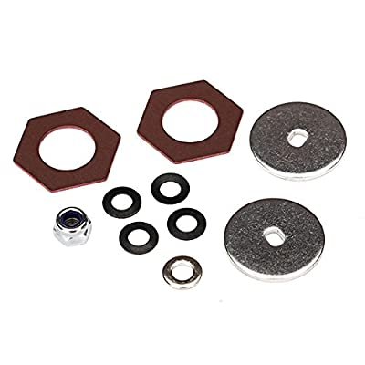Traxxas 8254 Slipper Clutch Rebuild Kit: Toys & Games