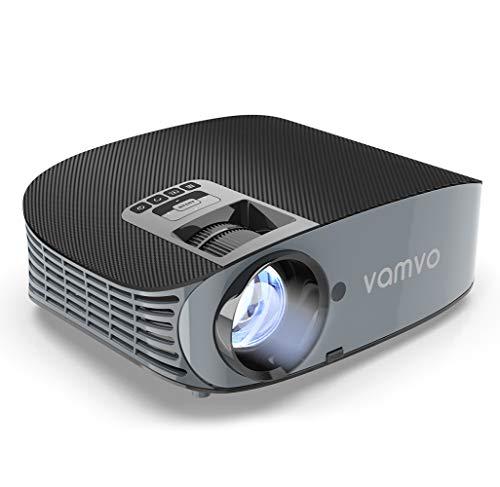 Vamvo 3600L Video Projector