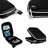 Hard Shelled Touring Case for Sony Compact Cameras