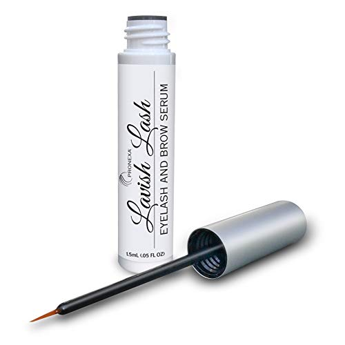 Eyelash Growth Enhancer & Brow