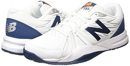 New Balance Men's 786v2 Cushioning Tennis Shoe