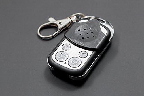 Metal DFROBOT Remote Wireless Keyfob 315MHz