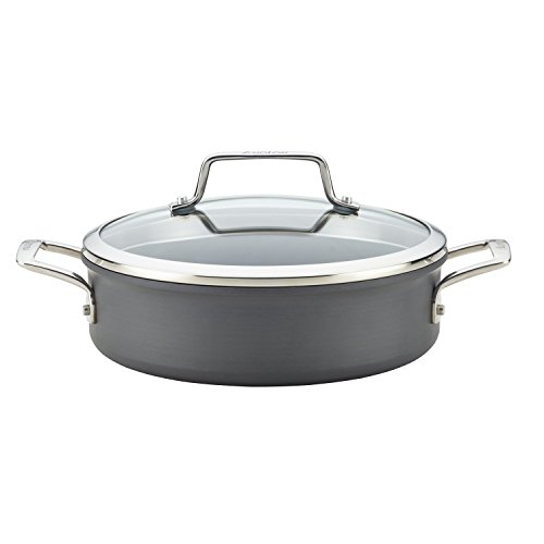 7 quart frying pan - 7