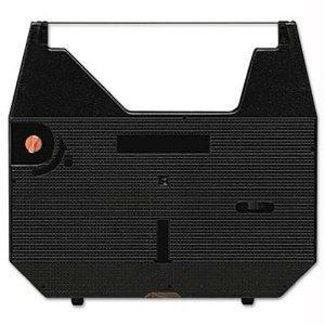 Prints Ribbon 100 (Brother - Black - Print Ribbon Cassette - For Lw 450, Ml 100, 300, 500, Sx 14, 16, 23, 4000, Wpt 470, 480, Zx 1700, 1900, 3000, 50