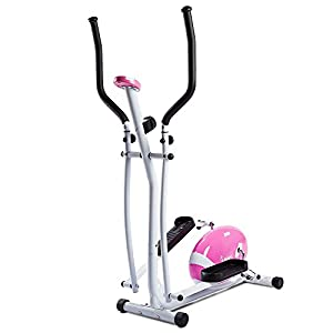 Amazon.com : Sunny Health and Fitness Pink Magnetic