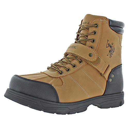 polo rain boots - 7