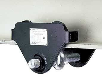 50/mm-220/mm T Yale amz1022770/HTP Push viaje viga//haz ancho de haz de carrito