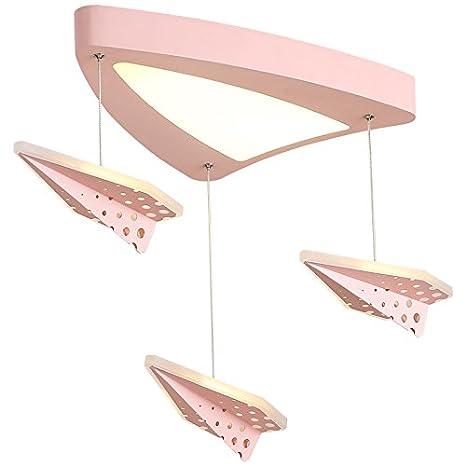 Renshengyizhan@ Luces de techo LED moderno llevó la lámpara ...