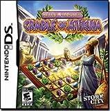 Jewel Master: Cradle of Athena (Nintendo DS)