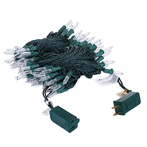 100 Ct Garden String Lights in US - 1
