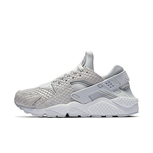 brand new f6728 4f5ca Galleon - Nike Women s Nike Air Huarache Grey Sneaker 40(IT)-10(US) Grey