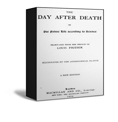 The Day After Death (New Edition)        Our Future Life According to - Spirit Perverse