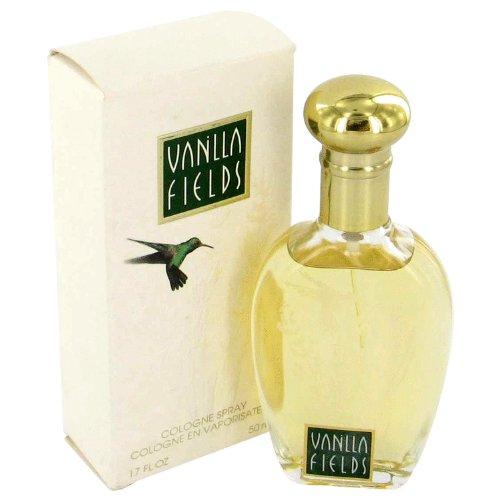 Vanilla Fields By Coty Womens Eau De Toilette (EDT)/Cologne Spray 1.7 Oz ()