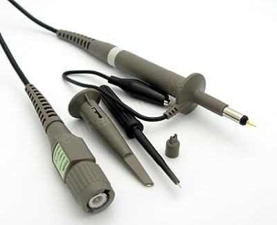 Hantek 100MHz Oscilloscope High Voltage Clip Passive Probe, X100, Max. 2000VDC