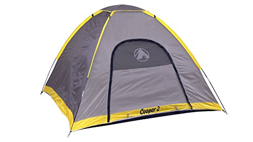 Gigatent 2-3 Person Camping Tent – Spacious, Lightweight,