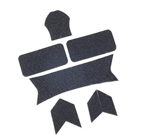 OSdream Maritime  Helmet Velcro/Helmet Accessory BK