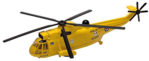 Hornby Hobbies Cs90625 Corgi Westland Sea King Search & Rescue Die-cast Helicopter