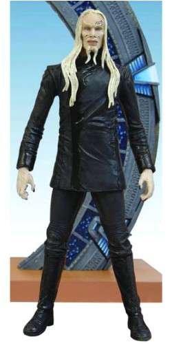 Stargate Atlantis Series 1 - Wraith