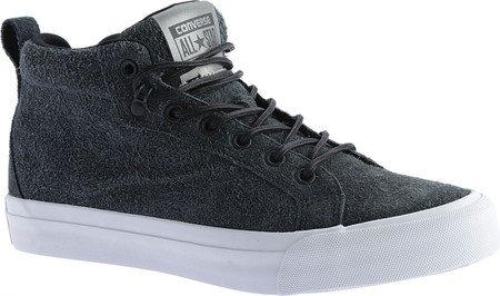 CONVERSE - FULTON MID 153749C - black Black