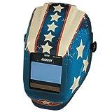 Jackson Safety Insight Variable Auto Darkening Welding Helmet (46101), HLX, 370 Comfortable Headgear