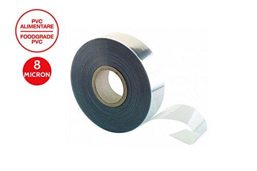 SILIKOMART - PVC ROLL - ROTOLO IN PVC H 30 MM X 305 M
