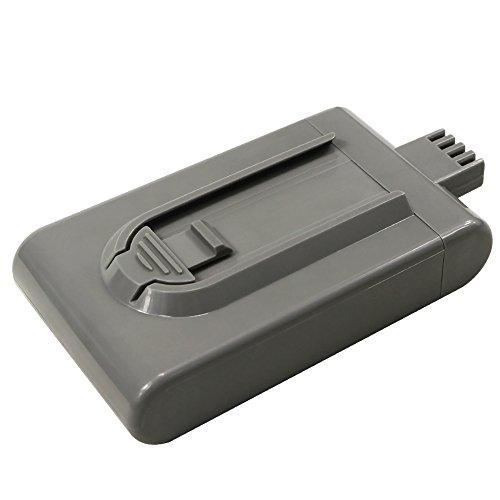 Libower DC16 battery 21.6V 2000MAH for Dyson DC16 Handheld V