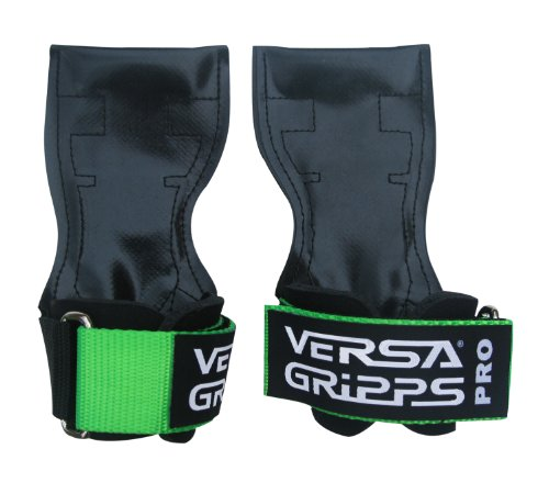 Versa Gripps Weight Lifting Straps