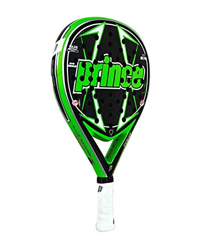 Prince - Padel Tour Propulsion ESF Di, Color 0: Amazon.es ...