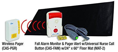 Secure Caregiver Alert System 24