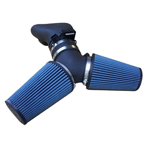 Volant 25957C Cool Air Intake Kit (Chevy Corvette Air Intakes)