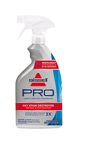 Bissell Oxy Stain Destroyer Plus Pretreat, 1775