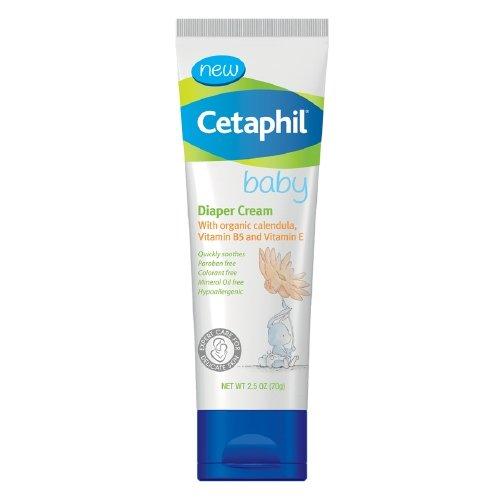 Cetaphil Baby Diaper Relief Cream product image