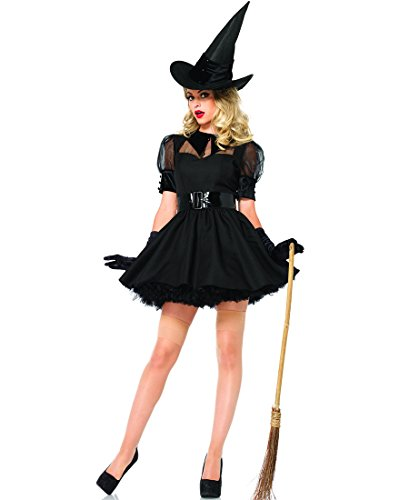 Bewitching Witch Adult Costume - Medium