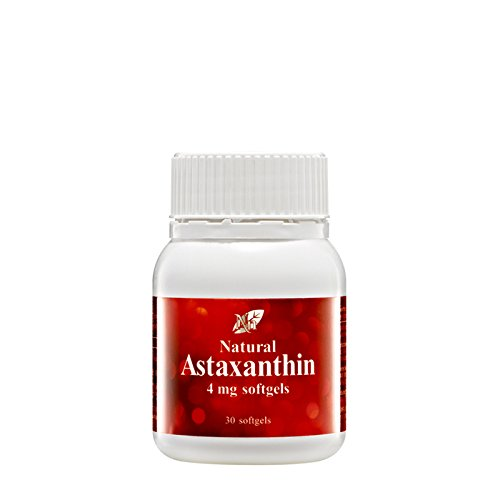 50 x Cosway Nn Natural Astaxanthin ( 30 Softgels Per Bottle ) by Cosway
