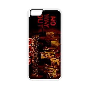 iPhone 6 Plus 5.5 Inch Phone Case The Walking Dead nC-C29413