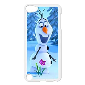 [H-DIY CASE] FOR Ipod Touch 5 -Snow Queen,Frozen-CASE-20