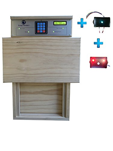 Bundle-Internet-Enabled-Automatic-Chicken-Coop-Door-Internet-Wi-Fi-Module-Predator-Motion-Module