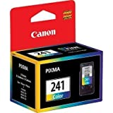 Brand New Canon Computer Systems Canon Cl-241 Ink Cartridge
