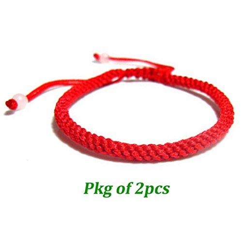 Lucky Strand Bracelet - 2