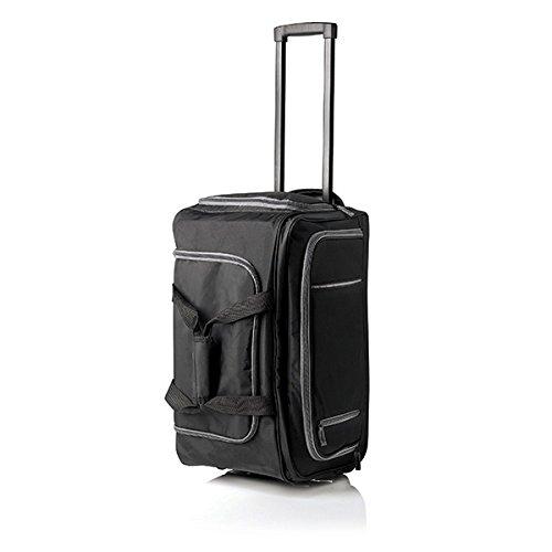 XD Laptop-Trolley, schwarz (Schwarz) - P729.401
