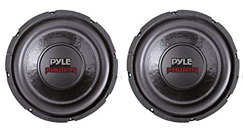 Woofer Pyle (2) PYLE PLPW6D 6