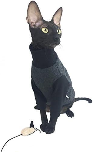Kotomoda cat wear Turtleneck Winter Boss 7